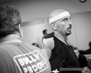 Self Defense Training With Gun To Head - Self Defense Classes New Albany