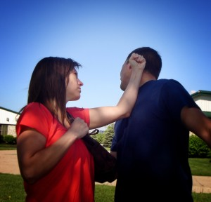 Woman's Self Defense Classes - New Albany, Ohio