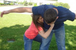 Self Defense Women's Classes at DSD