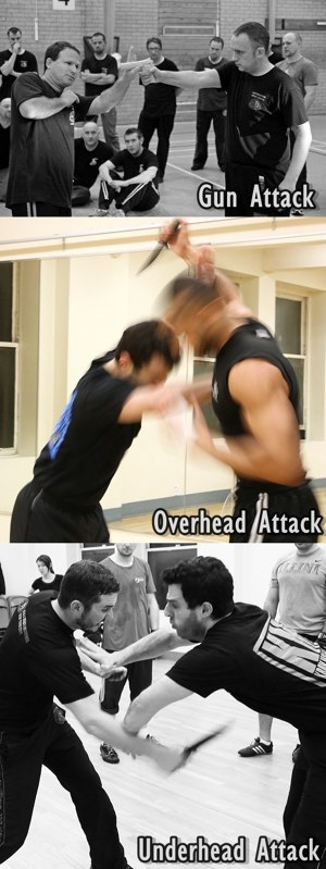 Krav Maga 200% Defense