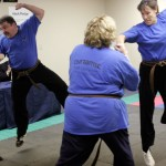 Dynamic Self Defense School in New Albany Ohio