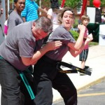 The Best Martial Art For Self Defense