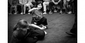 Training Kids To Become Ultimate Fighters