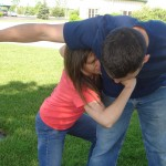 The Top 5 Self Defense Skills Students Struggle With