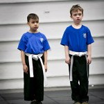 Understanding Young Child Black Belts