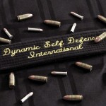 Bullets & Black Belts